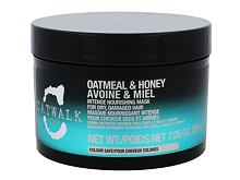 Maska za lase Tigi Catwalk Oatmeal & Honey 200 g