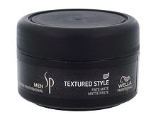Gel za lase Wella SP Men Textured Style 75 ml