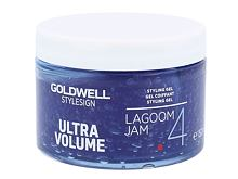 Gel za lase Goldwell Style Sign Ultra Volume Lagoom Jam 150 ml