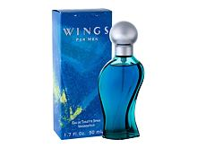 Toaletna voda Giorgio Beverly Hills Wings 50 ml