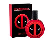Toaletna voda Marvel Deadpool 100 ml