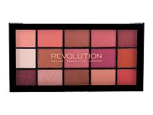 Senčilo za oči Makeup Revolution London Re-Loaded Palette Newtrals 2 17,1 g