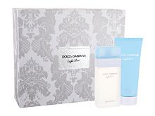 Toaletna voda Dolce&Gabbana Light Blue 50 ml Seti