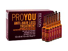 Serum za lase Revlon Professional ProYou Anti-Hair Loss 12x6 ml