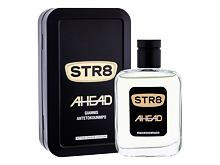 Vodica po britju STR8 Ahead 100 ml