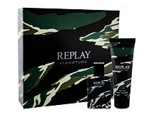 Toaletna voda Replay Signature 50 ml Seti