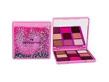 Senčilo za oči Makeup Revolution London I Heart Revolution Glitter Eyeshadow 13,5 g One True Love