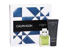 Parfumska voda Calvin Klein Eternity For Men 50 ml Seti