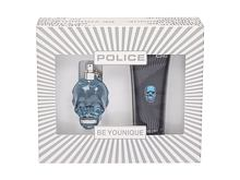 Toaletna voda Police To Be 40 ml Seti