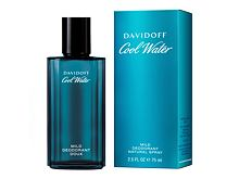 Deodorant Davidoff Cool Water 75 ml