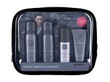 Pena za prhanje Rituals The Ritual Of Samurai Travel Set 70 ml Seti