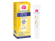 Gel za okoli oči Dermacol Eye Gold 15 ml