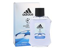 Toaletna voda Adidas UEFA Champions League Arena Edition 100 ml