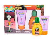 Toaletna voda SpongeBob Squarepants Squidward 50 ml Seti