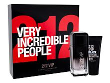 Parfumska voda Carolina Herrera 212 VIP Men Black 100 ml Seti