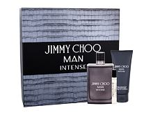 Toaletna voda Jimmy Choo Jimmy Choo Man Intense 100 ml Seti