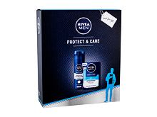 Vodica po britju Nivea Men Protect & Care 100 ml Seti