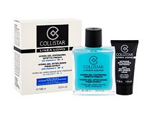 Balzam po britju Collistar Men After Shave Fresh Effect 130 ml Seti