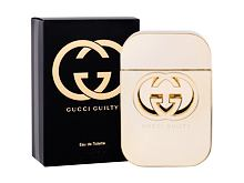 Toaletna voda Gucci Gucci Guilty 50 ml