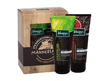 Gel za prhanje Kneipp Men 2 in 1 Body Wash 200 ml Seti