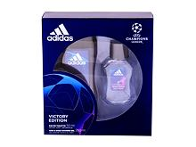 Toaletna voda Adidas UEFA Champions League Victory Edition 50 ml Seti