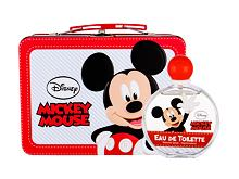 Toaletna voda Disney Mickey Mouse 100 ml Seti