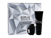 Toaletna voda Replay Stone Supernova for Him 50 ml Seti