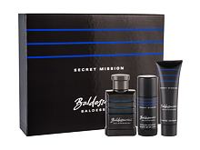 Toaletna voda Baldessarini Secret Mission 50 ml Seti