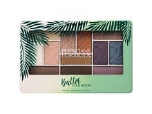 Senčilo za oči Physicians Formula Murumuru Butter Eyeshadow Palette 15,6 g Tropical Days