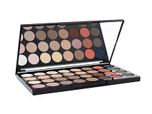 Senčilo za oči Makeup Revolution London Flawless Matte 2 Palette 20 g