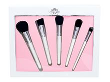 Čopič Makeup Revolution London Katie Price The Complete Brush Collection 1 ks Seti