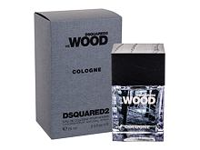 Kolonjska voda Dsquared2 He Wood Cologne 150 ml Testerji