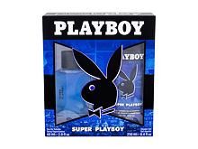 Toaletna voda Playboy Super Playboy For Him 60 ml Seti