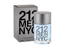 Vodica po britju Carolina Herrera 212 NYC Men 100 ml