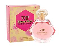 Parfumska voda Britney Spears VIP Private Show 50 ml