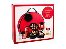 Makeup set/kovček Elizabeth Arden World Of Color 84,62 g Seti