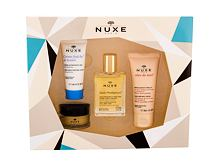 Olje za telo NUXE Huile Prodigieuse Multi Purpose Dry Oil Face, Body, Hair 30 ml Seti