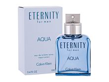 Toaletna voda Calvin Klein Eternity Aqua For Men 100 ml