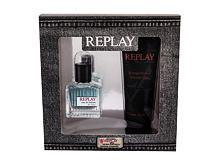 Toaletna voda Replay Replay For Him 30 ml Seti