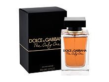 Parfumska voda Dolce&Gabbana The Only One 100 ml Seti