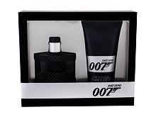 Toaletna voda James Bond 007 James Bond 007 50 ml Seti