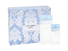 Toaletna voda Dolce&Gabbana Light Blue 100 ml Seti