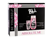 Deodorant B.U. Absolute Me 75 ml Seti
