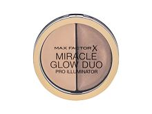 Osvetljevalec Max Factor Miracle Glow 11 g 10 Light