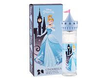 Toaletna voda Disney Princess Cinderella 100 ml