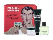 Vodica po britju PRORASO Green After Shave Lotion 100 ml Seti