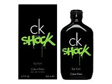 Toaletna voda Calvin Klein CK One Shock For Him 100 ml
