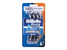 Brivnik Gillette Blue3 6 ks