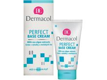 Dnevna krema za obraz Dermacol Perfect Base Cream 50 ml