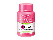 Odstranjevalec laka za nohte BOURJOIS Paris 1 Second 75 ml